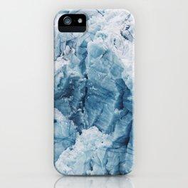 Perito Moreno Glaciar iPhone Case