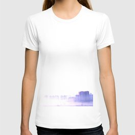 Ghost city T-shirt