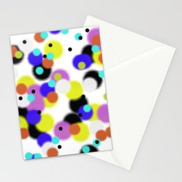 Color In Focus / Colour In Focus Stationery Cards