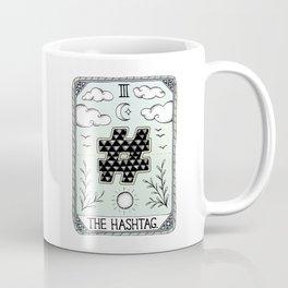 The Hashtag Coffee Mug