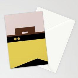 Lieutenant Thomas Riker - Star Trek TNG The Next Generation - Trektangle - startrek  Stationery Cards
