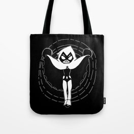 ▴ raven ▴ Tote Bag