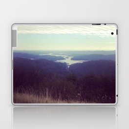 View Point Laptop & iPad Skin
