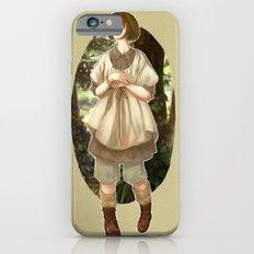 In the Woods Slim Case iPhone 6s
