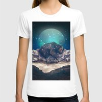 jazzberry T-shirts featuring Under the Stars (Ursa Major) by soaring anchor designs