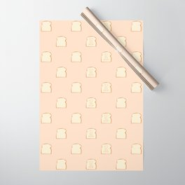 """""""Let's Get This Bread"""" Wrapping Paper"""