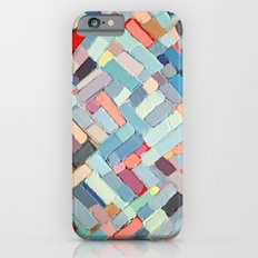Summer in the City iPhone 6 Slim Case