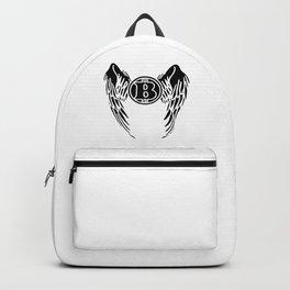 Bitcoin learns to fly like an Angel Backpack