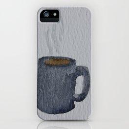 Tea Mug iPhone Case