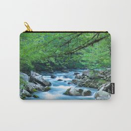 Mountain Stream 1 Carry-All Pouch