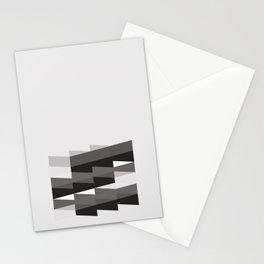 Aronde Pattern #02 Stationery Cards