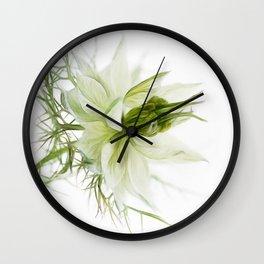 Nigella Wall Clock