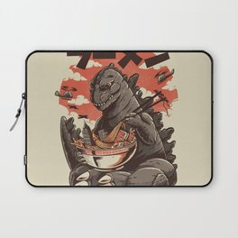 Kaiju's Ramen Laptop Sleeve