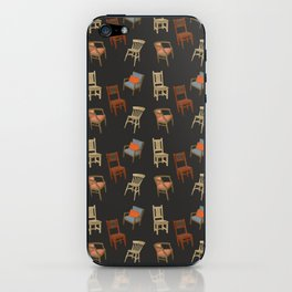 House of Chairs iPhone Skin