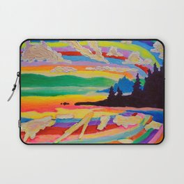 Picnic Point Laptop Sleeve