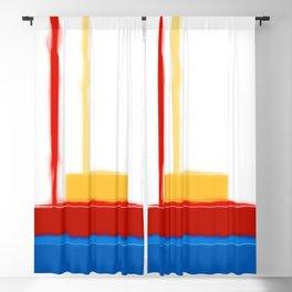 A Step Ahead Blackout Curtain