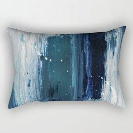 Indigo 2 Rectangular Pillow