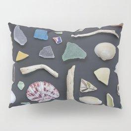 Ocean Study No. 1 Pillow Sham
