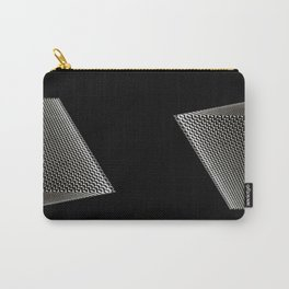 Light and Darkness with Architrcture Carry-All Pouch