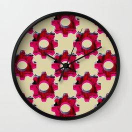 IMPROBABLE GREASE REEL pat. Wall Clock
