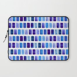 Summer Watercolors Laptop Sleeve