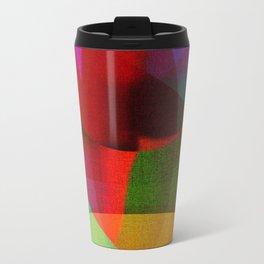 Art - Abstract  - Deko Travel Mug
