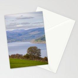 Loch Ness Stationery Cards