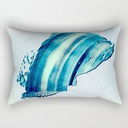 Mellow Mind Rectangular Pillow
