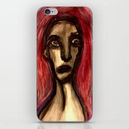 And the Memory was Marred. iPhone Skin