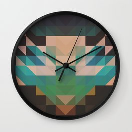 MAR8 Wall Clock