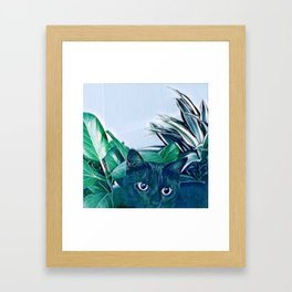 Goji Framed Art Print