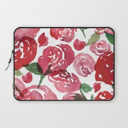 A Rose is Still a Rose Laptop Sleeve