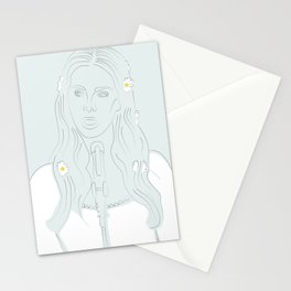Lana Love Stationery Cards