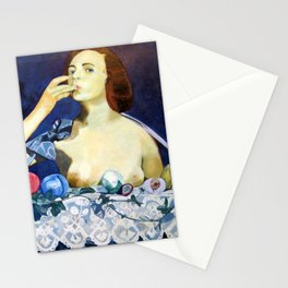 Double Breasted Stationery Cards