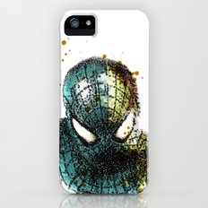 UNREAL PARTY 2012 THE AMAZING SPIDEY SPIDERMAN Slim Case iPhone (5, 5s)