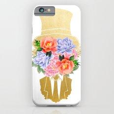 The Optimist #society6 #decor #buyart iPhone 6s Slim Case