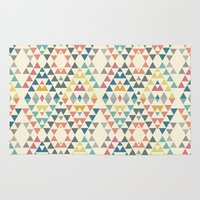 once upon a  time Area & Throw Rugs featuring once upon a time by spinL