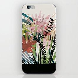 Botan iPhone Skin