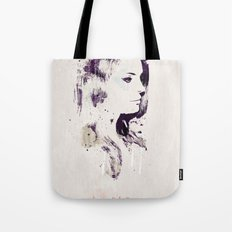 Dream Tonight Tote Bag