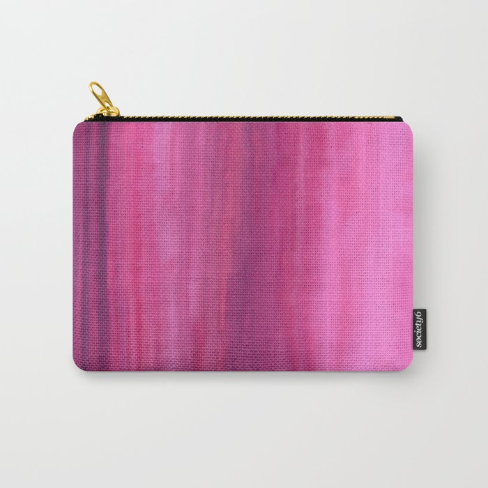 Waves - Sunset Carry-All Pouch