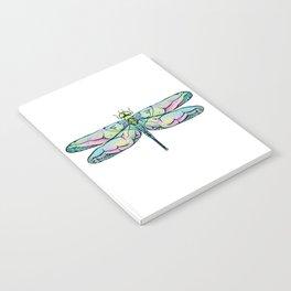 Dragonfly Ladies Notebook