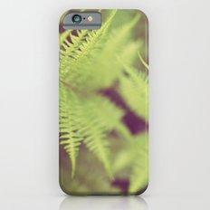 Undergrowth iPhone 6s Slim Case