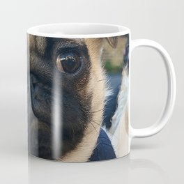 Cutest Pug Ever Coffee Mug