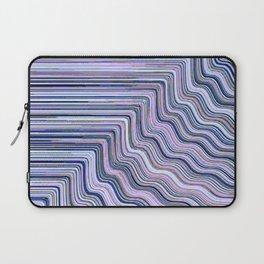 Electric Field Art XXI Laptop Sleeve