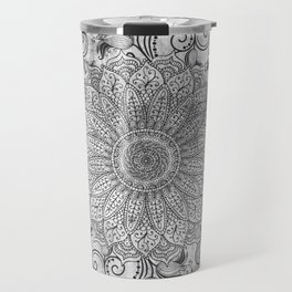 Ashes Travel Mug