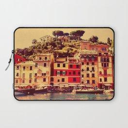 Buongiorno Portofino! Laptop Sleeve