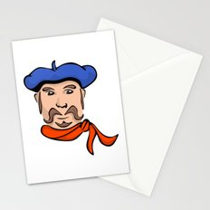 Pierre Mondeaux Stationery Cards