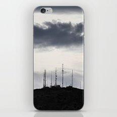 Gloom iPhone & iPod Skin
