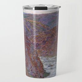 Valley of the Creuse (Gray Day) Travel Mug