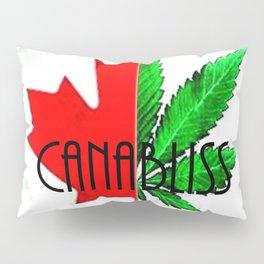 CannaBliss Pillow Sham